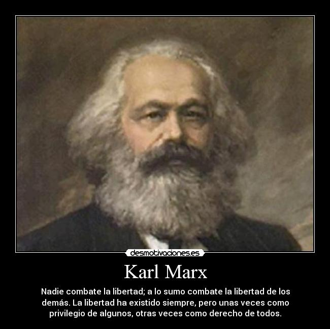 a study of the different philosophies of karl marx Study guide for marx and engels revised: march 26, 2004 instructor: jan garrett from the preface to marx's critique of political economy (1859) in the social production which men carry on they enter into definite relations which are indispensable and independent of their will.