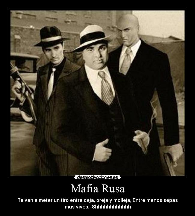 american mafia vs italian mafia in cinema The italian mob is also quite larger than the bratva (russian mafia) in the usa at the moment, and people are also fascinated with italian gangsters because of movies like the godfather, goodfellas, casino etc.