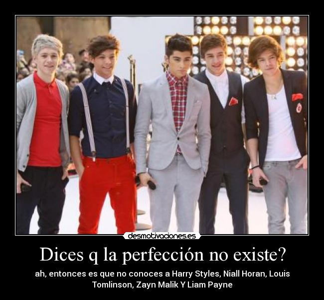 carteles one direction desmotivaciones