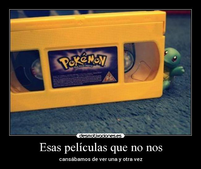 carteles and again and again and pokemon vida tomate ash ketchupm gegege squirtle avatar desmotivaciones