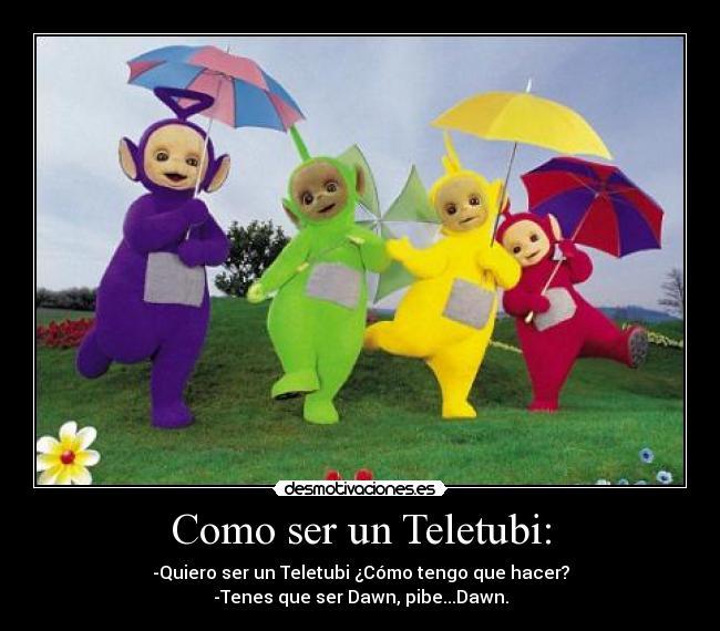 Teletubi