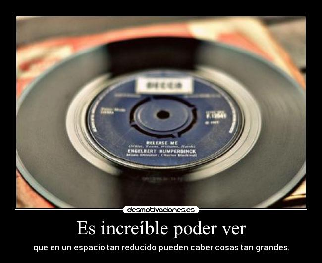 carteles the music fantastic and you desmotivaciones