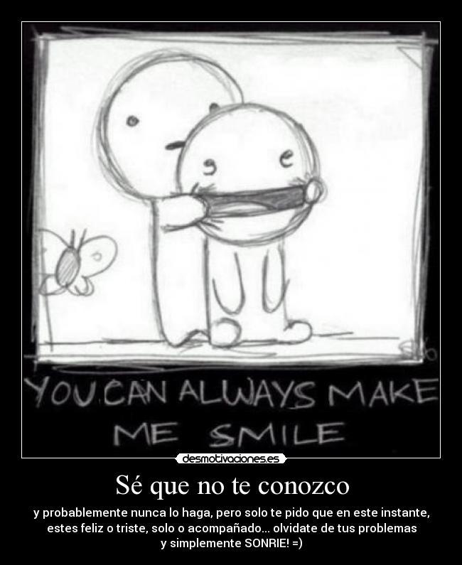 U Always Make Me Smile Quotes: Usuario: Tenshisama