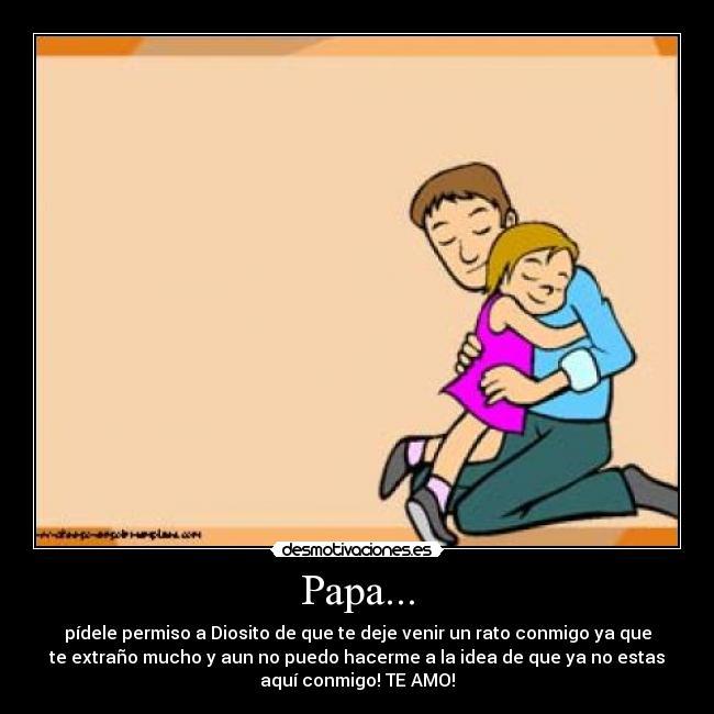 Papa Desmotivaciones