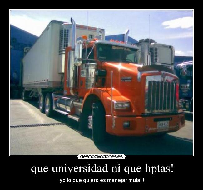 Para los camioneros - 2 part 8
