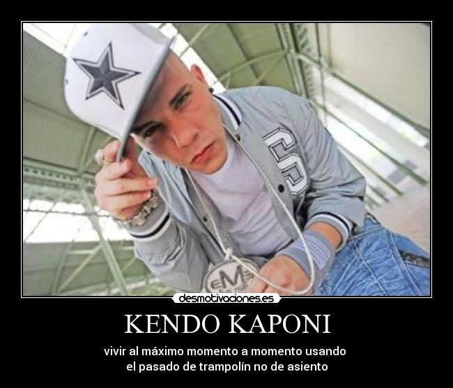 kendo kaponi frases - 500×445