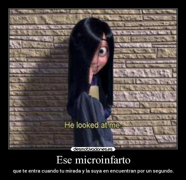 micro infarto