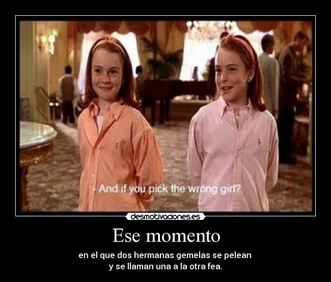 Ese momento desmotivaciones - Spa en dos hermanas ...