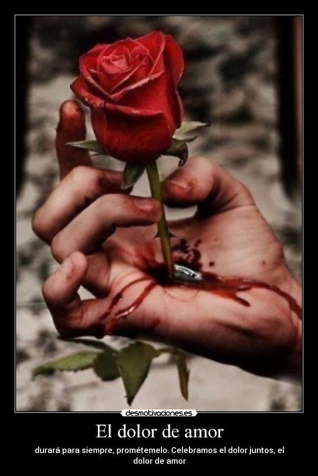 carteles dolor amor vuelvo los carteles deprimentes desmotivaciones