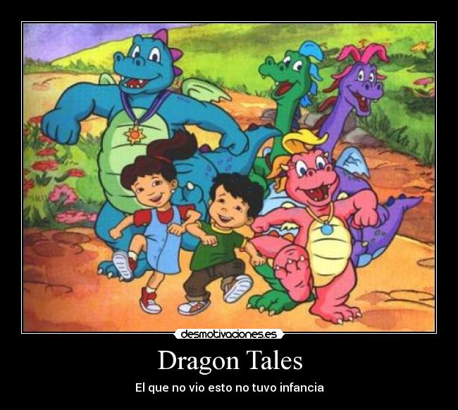 dragon tales stone memes
