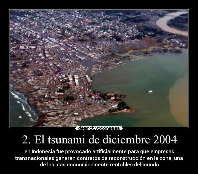 27 de diciembre de 2004: