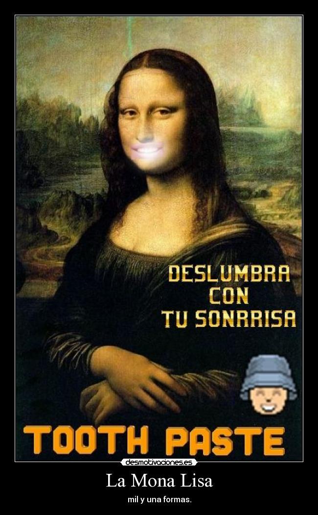Mona Lisa Leonardo Da Vinci La Foto gratis en Pixabay 44