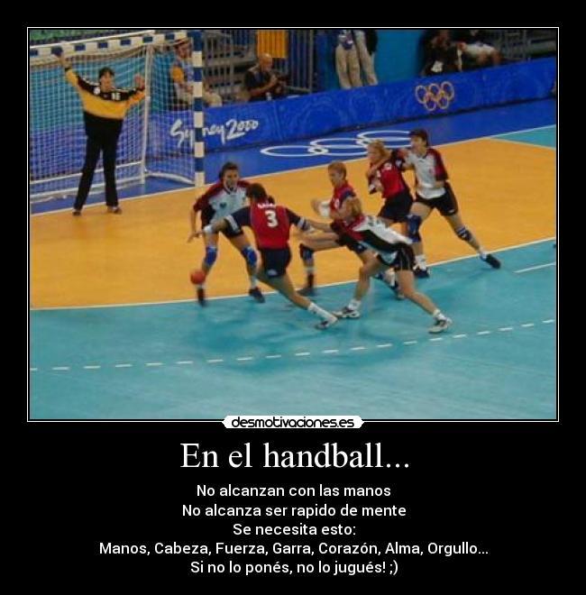 Free Handball Betting Tips