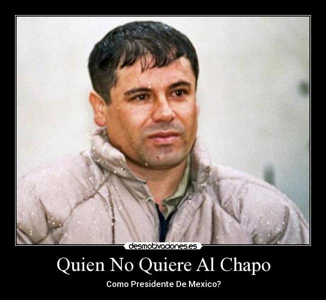 """Los Mejores Memes de la Fuga de """"El Chapo"""" Guzmán"""