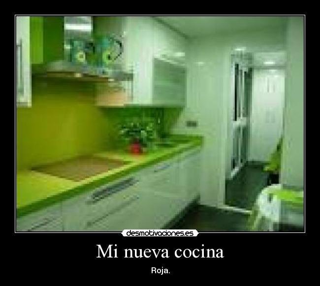 Im genes y carteles de cocinas desmotivaciones - Carteles de cocina ...
