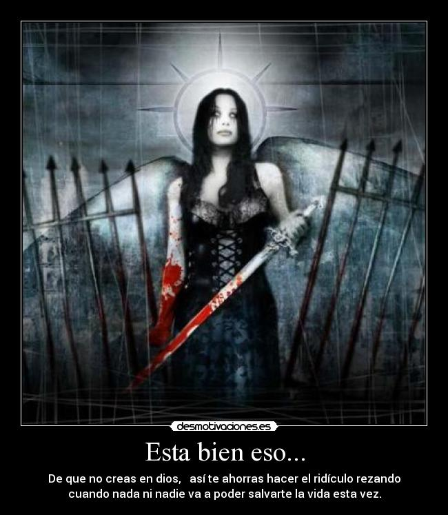 carteles kill them all desmotivaciones