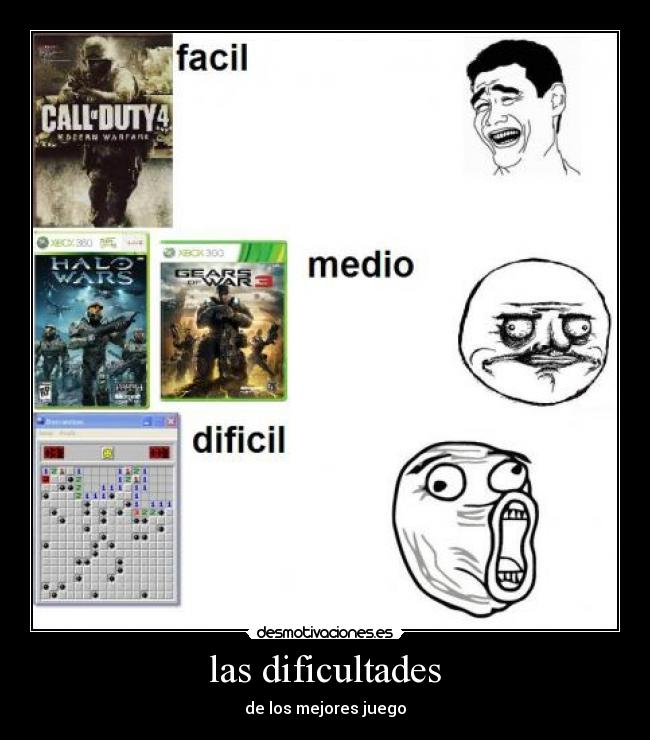 Troll Face Memes Call Of Duty Image Mag : eljuegomasdificildelmundo from imagemag.ru size 650 x 740 jpeg 56kB