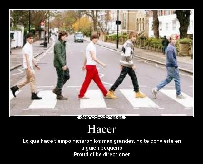 Descargar Gratis Desmotivaciones De One Direction En Español por