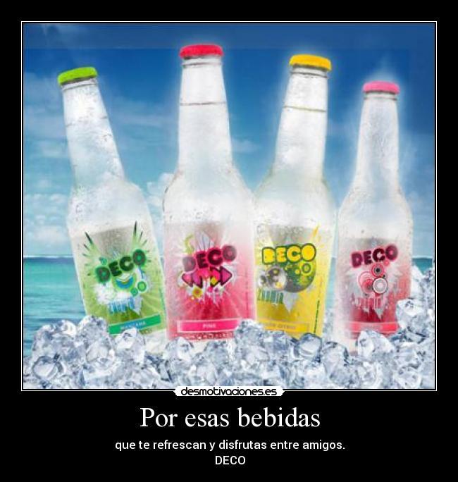 carteles deco bebida amigos disfruta refreca panas relajo fiesta amor desmotivaciones