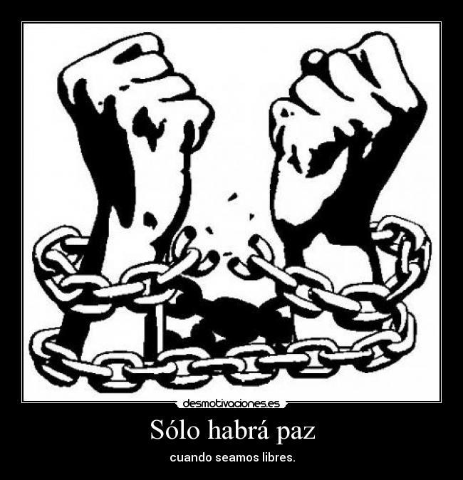 Mi esclavitud y mi libertad
