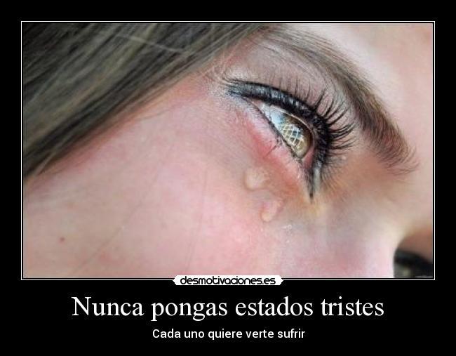 Frases de Tristeza | Frases Tristes | Frases de Tristeza