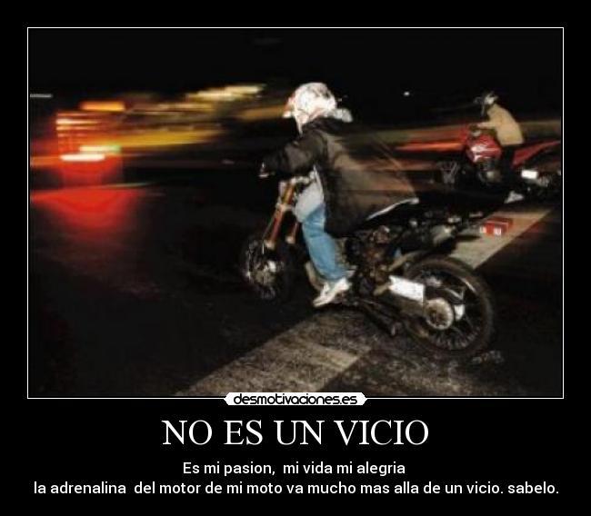 Pasion Por Las Motos Frases Imagui