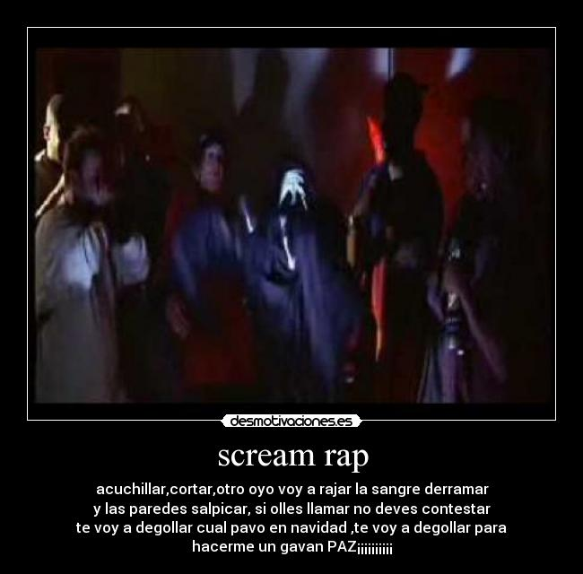 videos musica rap: