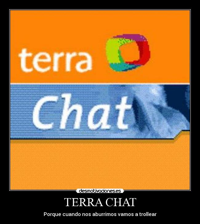 Terrachat