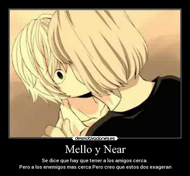 Death Note chibi Mello Near Light and L  pinterestcom
