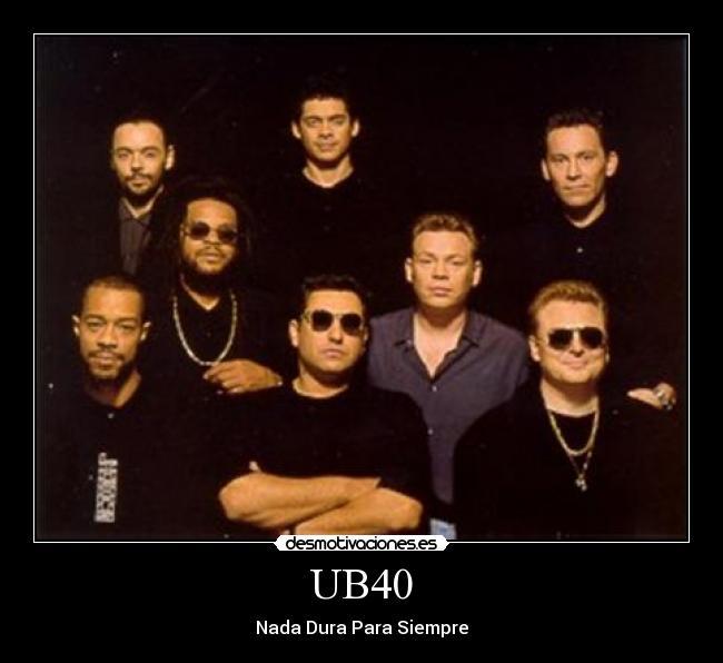 Frases de ub40