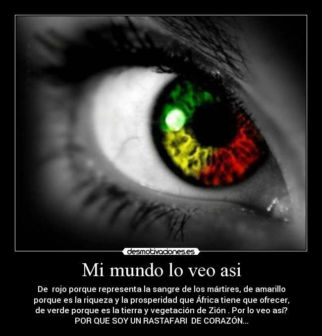 carteles mundo reggae rastafaris desmotivaciones