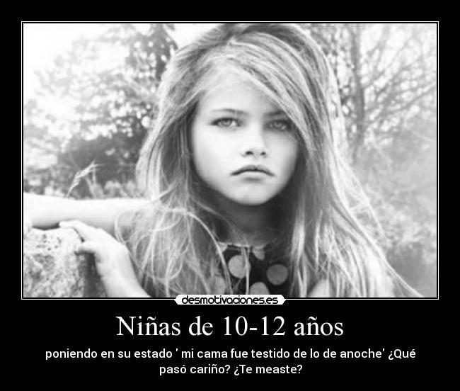 Ni as de 12 y 11