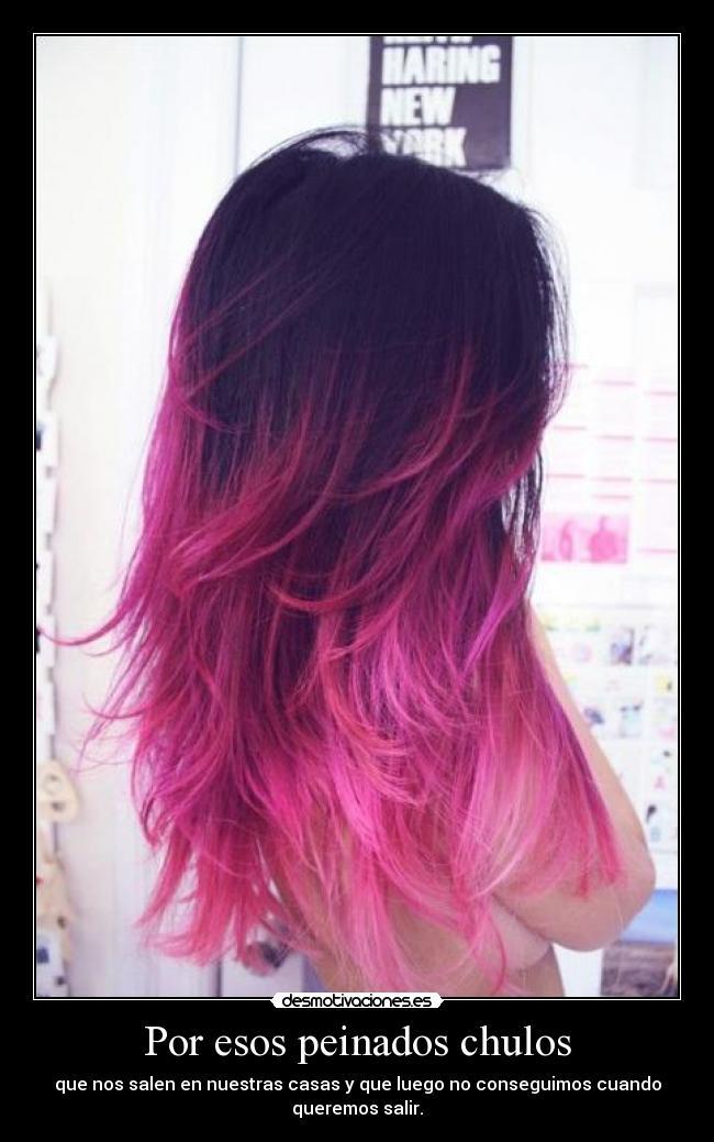carteles pelo peinado desmotivacion verdad desmotivaciones - Peinados Chulos