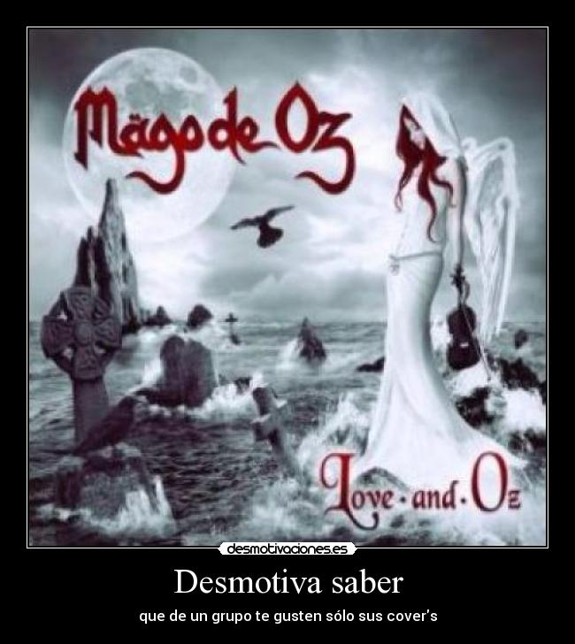 mago de oz love n oz descargar