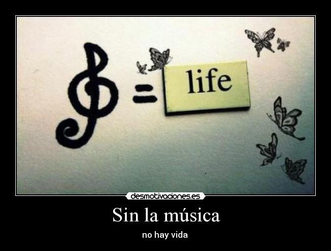 carteles musica abby bolivar desmotivaciones