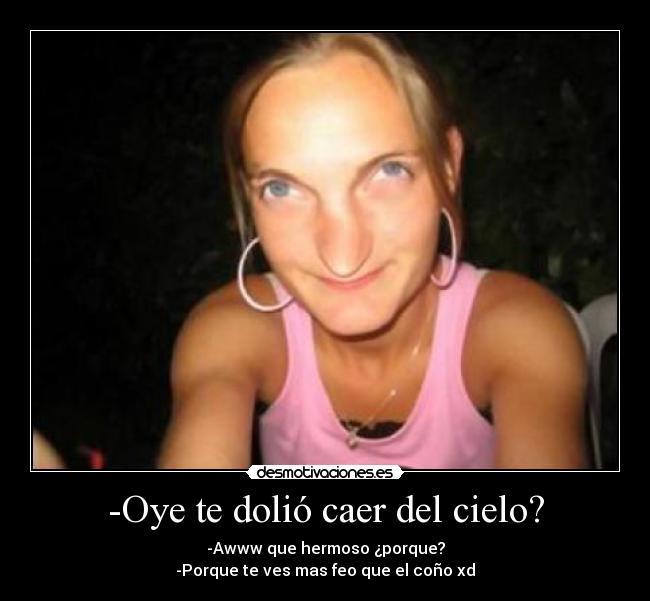 Fotos de mujeres muy feas - Taringa! - Inteligencia colectiva