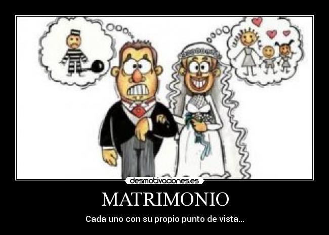 Matrimonio Comico Romano : El mundo de vitico matrimonio es como demonio