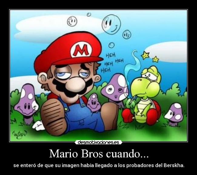 Funny super mario bros