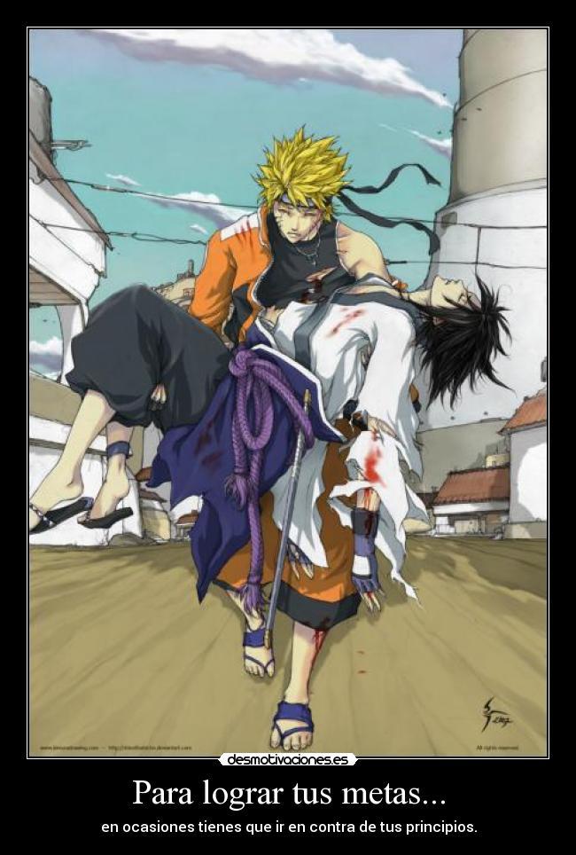 naruto shippuden!! desmotivaciones (manga & anime)actuli