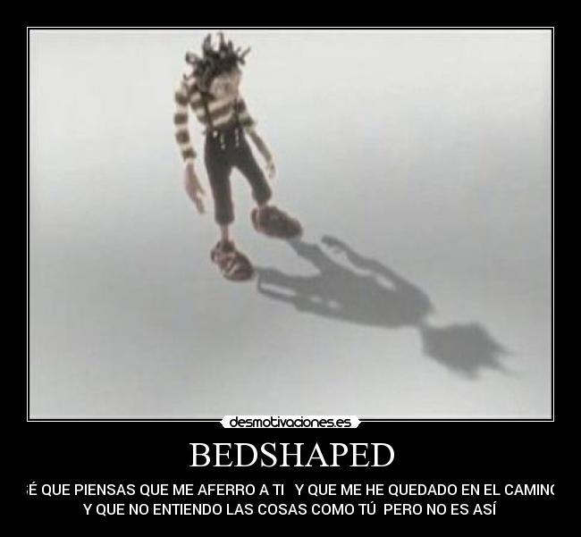 keane bedshaped: