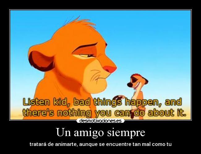 Frases para animar a una amiga triste - Literato.es