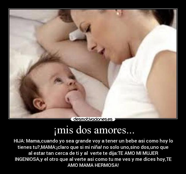 Tu y yo con un bebé - Imagui