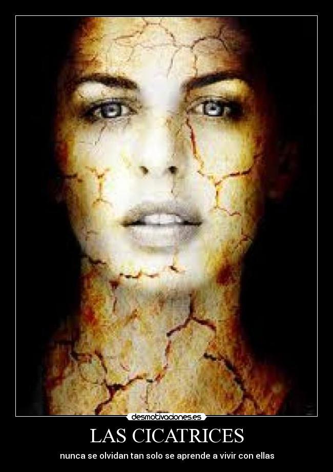 tema de la pelicula cicatrices: