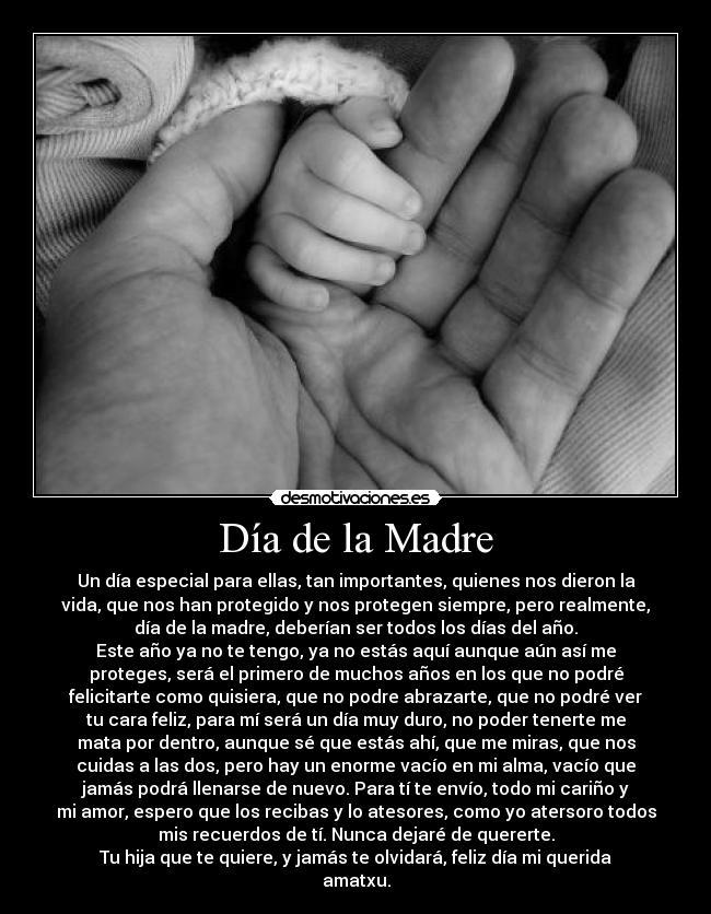 carteles madre para todas las madres memoria madre dia mayo 2012 dia madre desmotivaciones