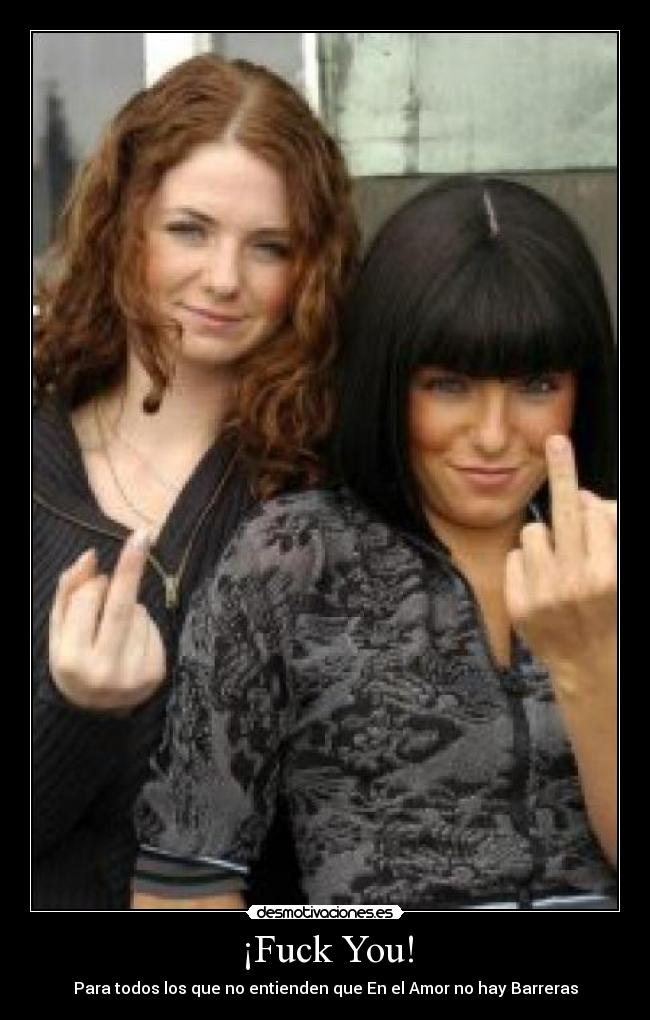 ¡Fuck You! -