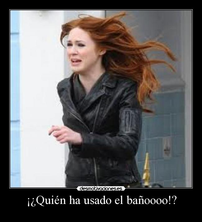 carteles amy pond doctor who ryro williams clantimelord desmotivaciones