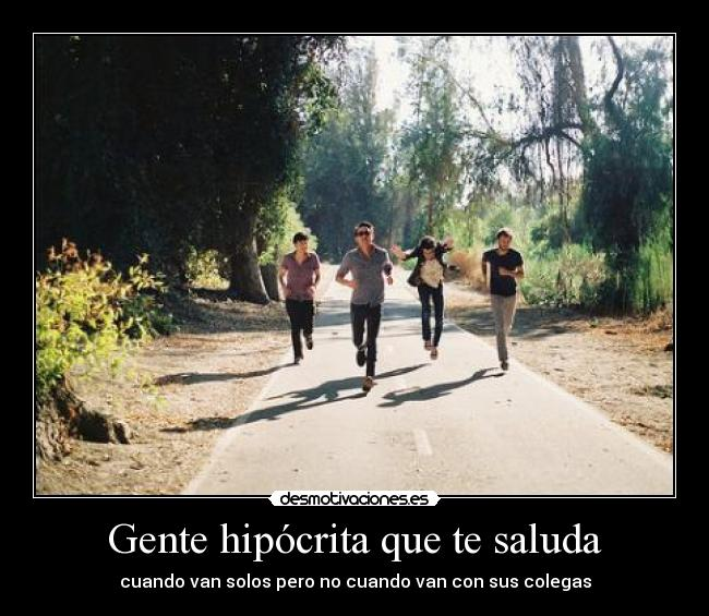 Imgenes Para Tus Amigos Hipcritas Y Falsos Flickr | Auto
