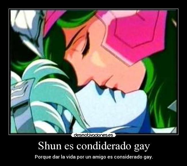 saint senya andromeda gay