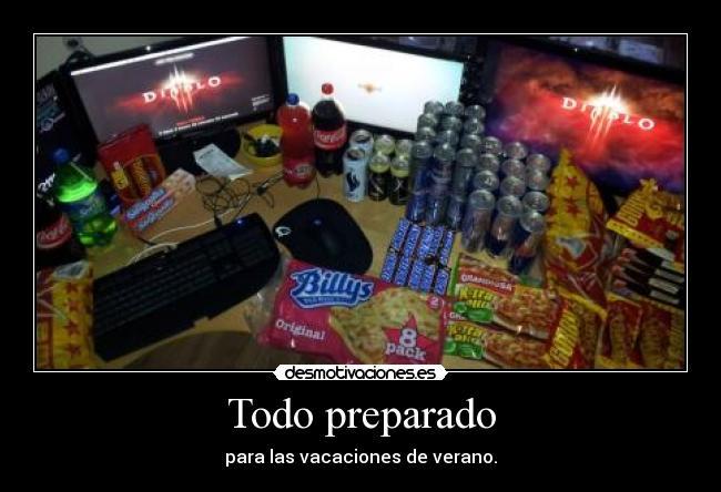 Todo-preparado