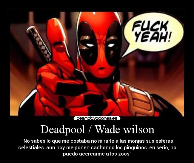 deadpool common sense meme - photo #42